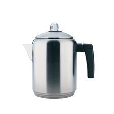 4 - 6 Cup Stovetop Coffee Maker