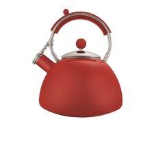 Copco Journey 2.5-qt. Enamel on Steel Tea Kettle