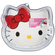 Hello Kitty Novelty Cake Pan