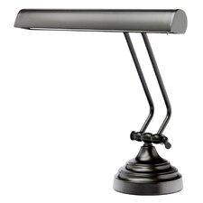 "Cocoweb 12"" Dimmable LED Piano Desk Lamp in Oil Rubbed Bronze"