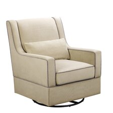 Baby Relax Sydney Swivel Glider