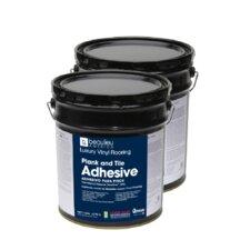 Adhesive 4 Gallons