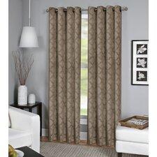 Parma Window Curtain Panel
