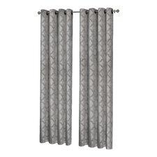 Parma Single Curtain Panel