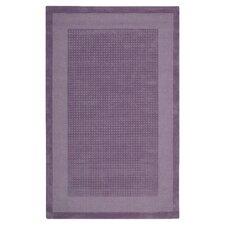 Westport Purple Rug