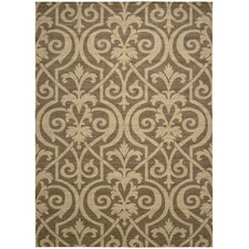 Riviera Mocca Rug