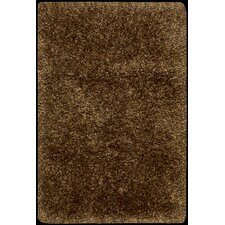 Style Bright Chocolate Area Rug