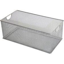 Open Bin Storage Basket