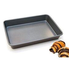 Culina Premium Double Layer Nonstick Square Cake Pan