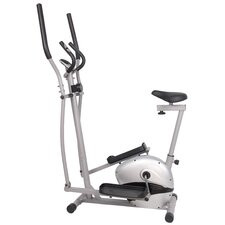 GYM of Fitness  Elliptical Trainer
