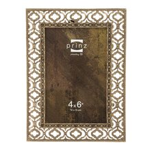 Sinclair Metal Picture Frame