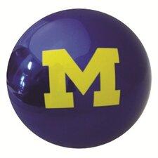 U Of M Mirror Ball Gazing Globe