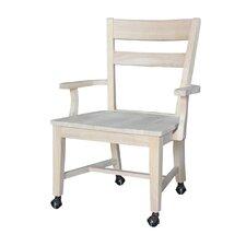 Dining / Desk Arm Chair