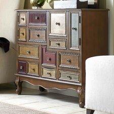 Anastasia 10 Drawer Cabinet