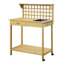 Newdale Potting Bench