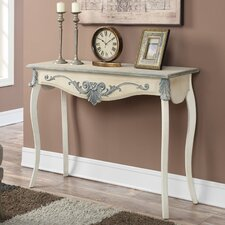French Provence Park Lane Console Table