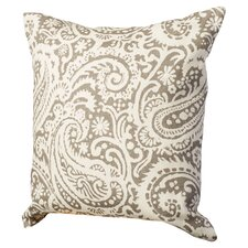 Francisca Linen Throw Pillow