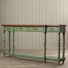 Gena Console Table