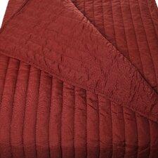 Celeste Microfiber Polyester Bedspread