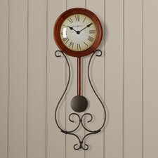 Kersen Wall Clock
