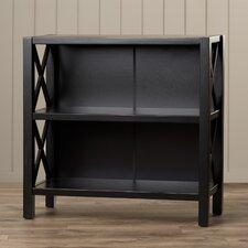 "Bertie 34"" Standard Bookcase"