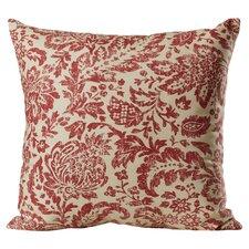 Elma Polyester Throw Pillow