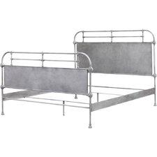 Valmont Queen Panel Bed