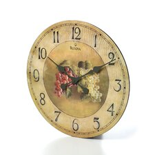 "Dell 18"" Whittingham Wall Clock"