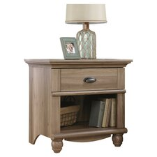 Roberts 1 Drawer Nightstand
