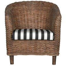 Omni Barrel Chair
