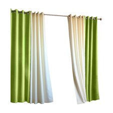Aquia Creek Top Single Curtain Panel