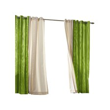 Alexandria Single Curtain Panel