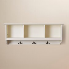 Sacramento Entryway Storage Shelf