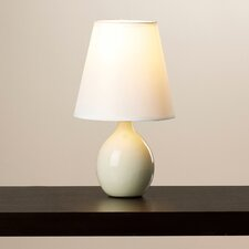 "Branford 15"" H Table Lamp with Empire Shade"