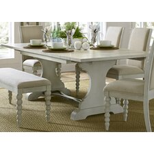 Harbor View Trestle Dining Table