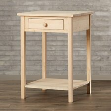 Sutherland 1 Drawer Nightstand