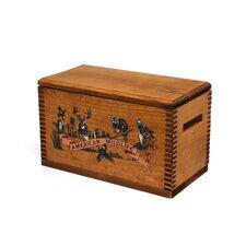 Castleford Wooden Accessory Box