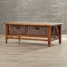 Willingford Coffee Table