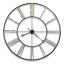 "Oversized 49"" Postema Wall Clock"