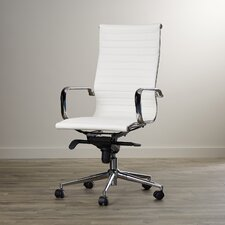 Lyndale Leather Office Chair