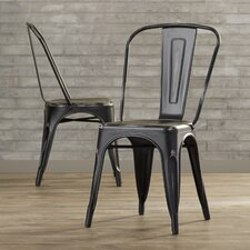 Fineview Side Chair (Set of 4)
