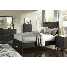Sedgwick Platform Customizable Bedroom Set