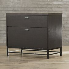 Greenfield 2 Drawer Lateral File Cabinet