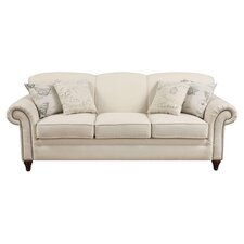 Cosette Sofa in Oatmeal