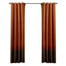 Sharpay Rod Pocket Curtain Panels (Set of 2)