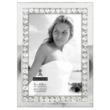 Magali Jeweled Mirror Picture Frame