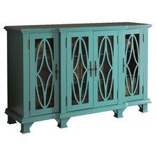 Alfreton Gastonia 4 Door Cabinet