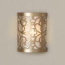 Arabesque 1 Light Wall Sconce