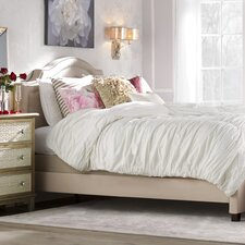 Theron Upholstered Panel Bed