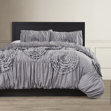 Barking 3 Piece Comforter Set